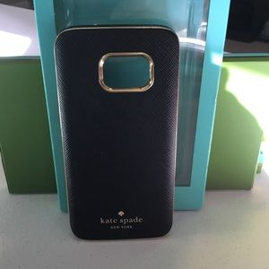 Kate Spade Saffiano Wrap Case for Galaxy S7